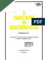Balaji Wafers Pvt