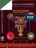 LeDi the Manual of Buddhism