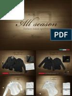 Alessandro Albanese - All Season Collection