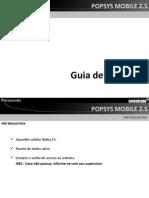 2011- Manual Check in e Coleta 2