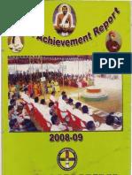JANAKALYAN 12 Annual Report 2008-09 - Scanned