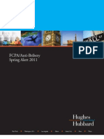 FCPA Anti-Bribery Alert Spring 2011