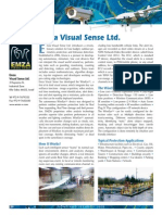 Emza Visual Sense LTD
