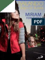 Dossier de Miriam Fernandez