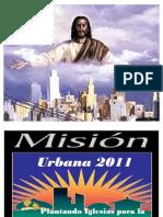 Misión Urbana