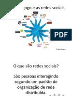 O que são redes sociais