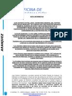 LAS PORTAVOCES DE ACIPA E IU NIEGAN LA DEUDA Y COINCIDEN EN LA ESTRATEGIA DEL PSOE