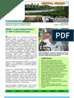 Newsletter 1st Qtr 2011