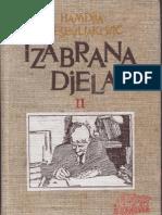 Hamdija Kresevljakovic - Esnafi i Obrti u BiH 1463-1878