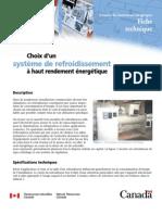 Systeme de refroidissement (1)