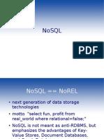 No SQL 2