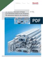 Manual Perfiles de Aluminio Uso