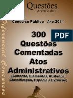 1484_demo Dos Atos Administrativos