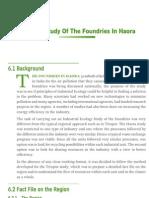 Foundaries Haora