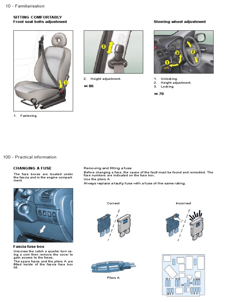 Enjoyable Peugeot 206 Owners Manual 2007 Diesel Engine Anti Lock Gmtry Best Dining Table And Chair Ideas Images Gmtryco