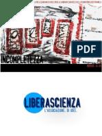 LiberaScienza Magazine, n.1