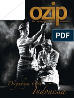 OZIP Magazine   August 2011