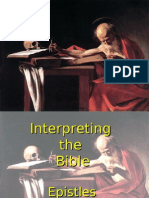 The Epistles