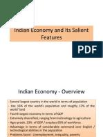 3. Indian Economy