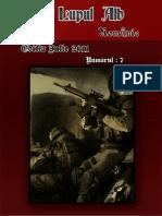 "Revista ""Lupul Alb"" Numarul 7"