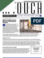 Understanding the U.S. Mattress Flammability Standard,