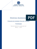 Directrizes is _ Protocolo de AVC _ Fisioterapia