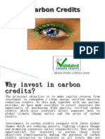 VCC Carbon Overview July 2011