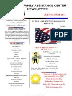 Sfac Newsletter Julyaug 2011 (1)