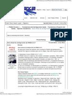 Guía oficial de configuración de PCSX2 0.9