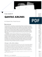 Qantas Case Study-1