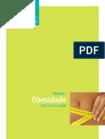obesidade medley (curso à distância)