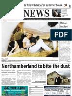 Maple Ridge Pitt Meadows News - July 27, 2011 Online Edition