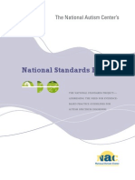 NAC Report 2009