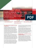 Logger Log Management FR