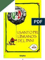 Rius_Santo PRI Libranos Del PAN