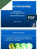 International Marketing Ghauri Pdf