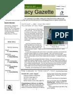 L-Gazette - June 2011
