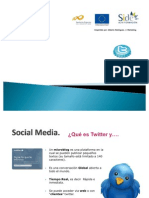Power Point Clase 4 - Twitter