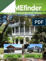 Seaport Homefinder - August/September 2011