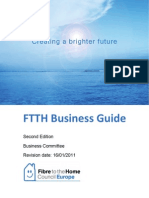 FTTH Business Guide 2011 2ndE