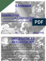 Lix. Bacterial