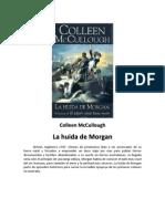 La Huida de Morgan