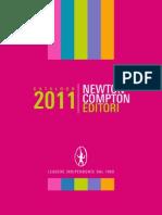 Catalogo Newton Compton 2011