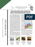 Entrepreneur 22/08/08