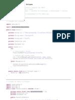 018 - Java Com Postgre