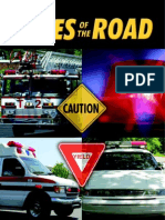 Rules of Road2001[1]