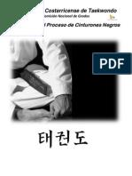 CNGFCT-11 DOC #08 - Instructivo Proceso de Cinturones Negros CNG