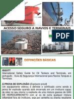 ISGOTT - Navios e Terminais