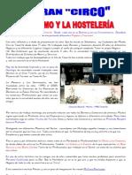 ArtÍculo de Ignacio para Camareros de Tenerife