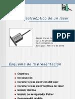 016 Modelo Electrooptico de Un Laser